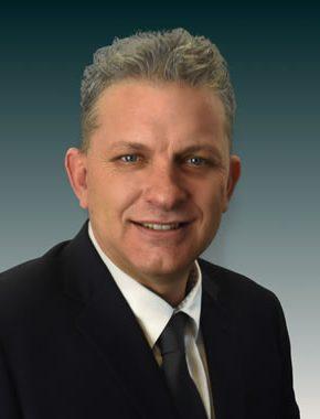 Rick Eckstrom